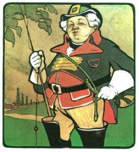 Omino di Burro, Pinocchio
