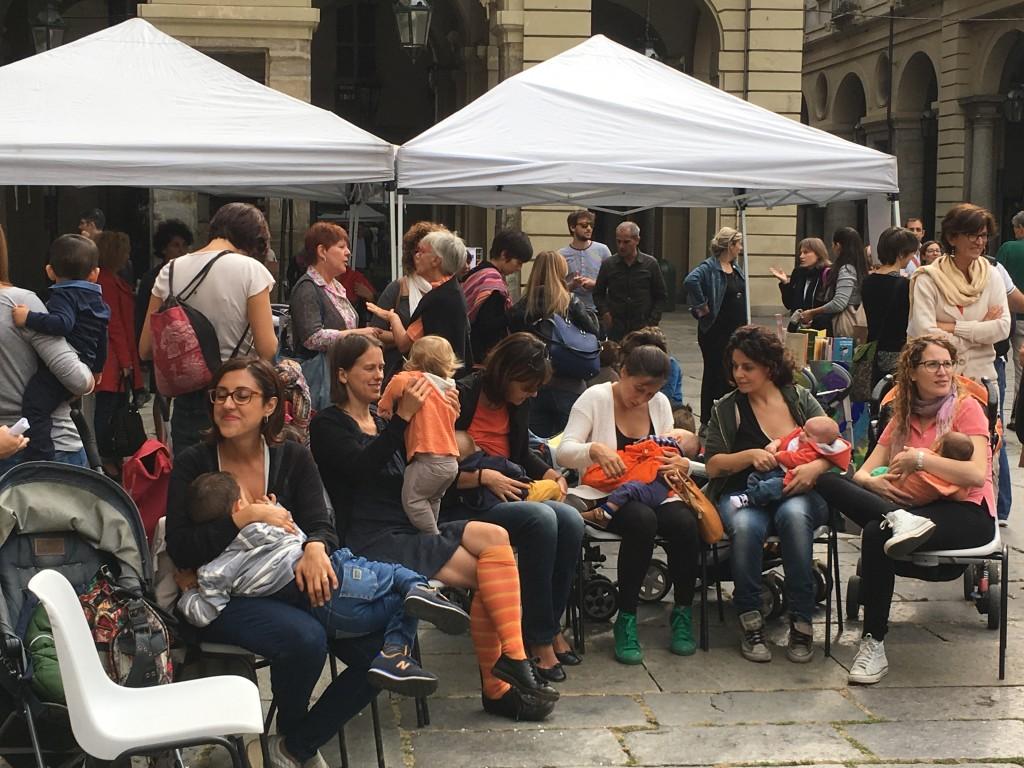 SAM 2016 a Torino
